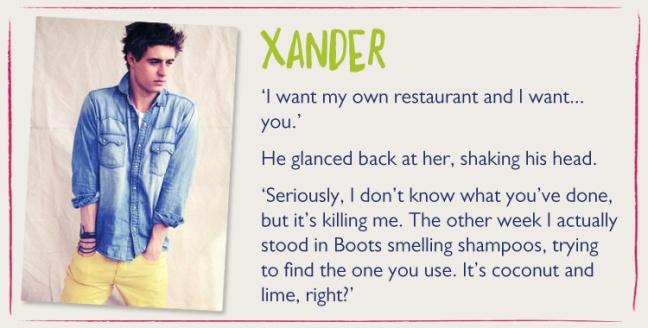 #Forfeit_XanderTeaser