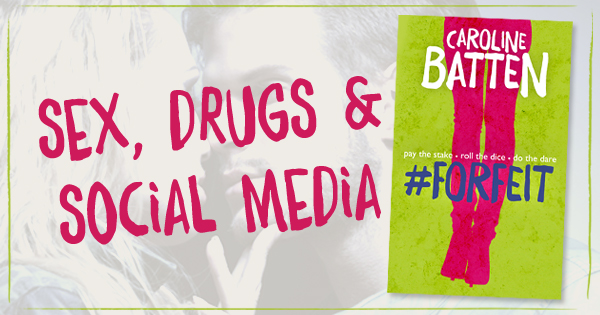 Sex, Drugs & Social Media Banner
