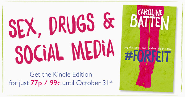 99c until Oct 31st