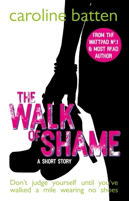 The Walk of Shame Cover